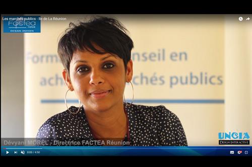 Réalisation Vidéo - Communication Ile de La Réunion