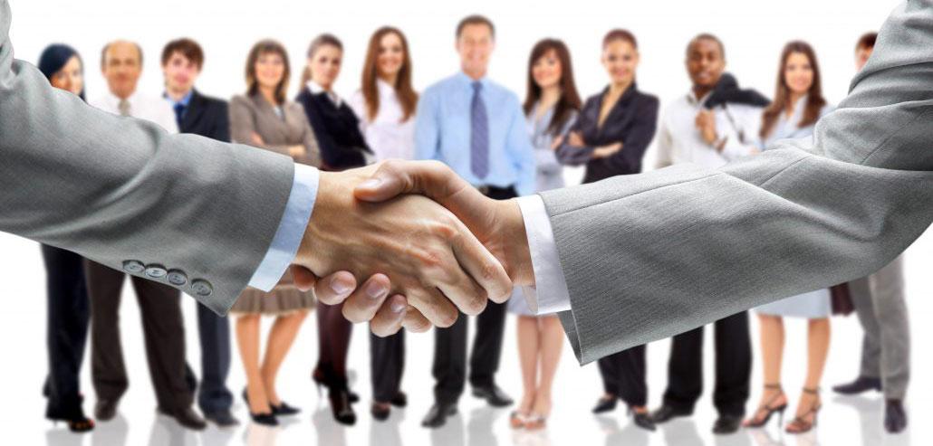 Travaillons ensemble a l'amélioration de votre entreprise