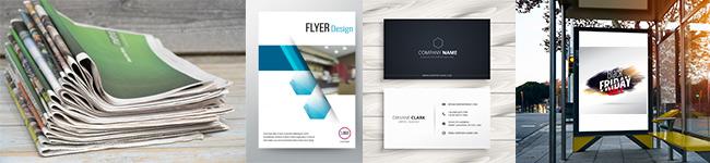 prestations imprime - Uncia Design Réunion