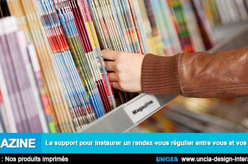 magazine - Communication - Ile de La Réunion
