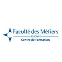 fac Essonne logo