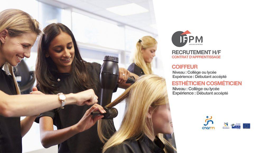 ipfm recrutement mai 2018