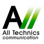 All technics logo