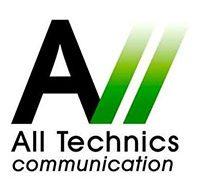 All technics logo