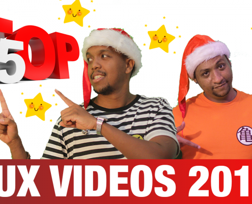 TOP 5 JEUX VIDEO 2018 - REUNION GAMING CREW